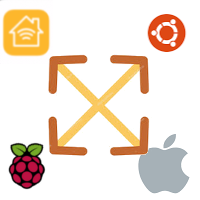Logo Homebridge
